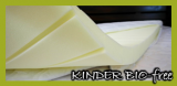Matrace Kinder Bio-free 80x180