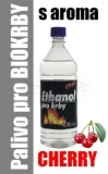 Ethanol do Biokrbů 1 litr - Cherry